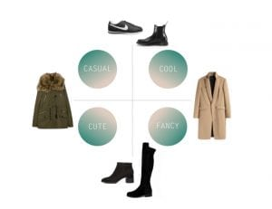 winter packing