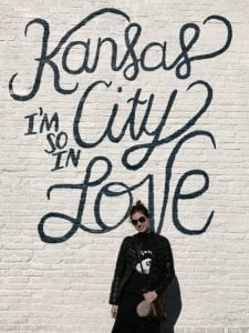 Kansas City Crossroads District