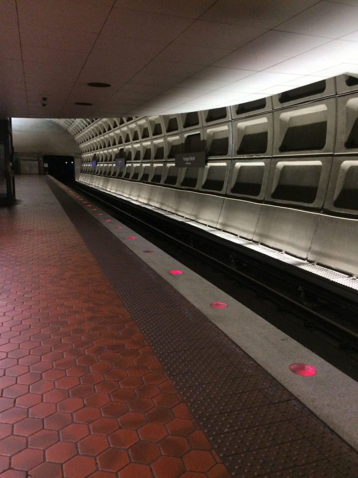 Washington DC public transportation