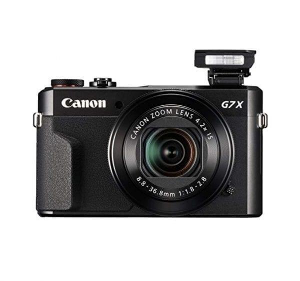 Canon G7 Powershot Mark ii