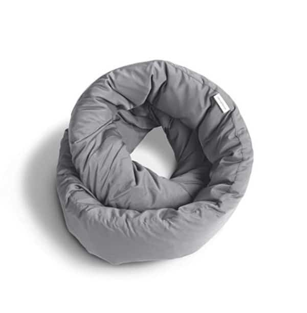 huzza infinity pillow review