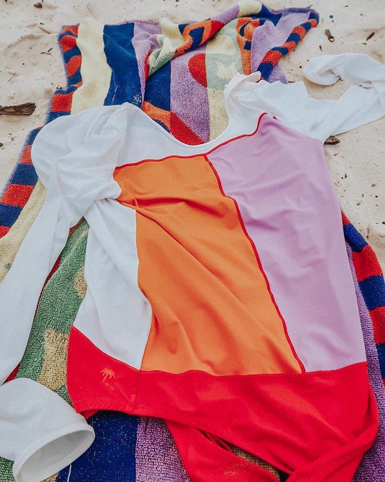 swimsuits rash guard hawaii