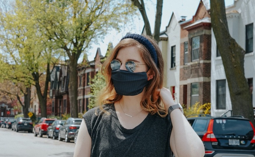 best face masks for travel