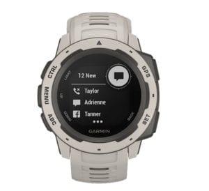 Garmin GPS watch Father's Day