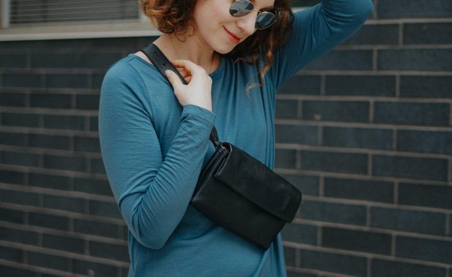 wool& merino wool dress