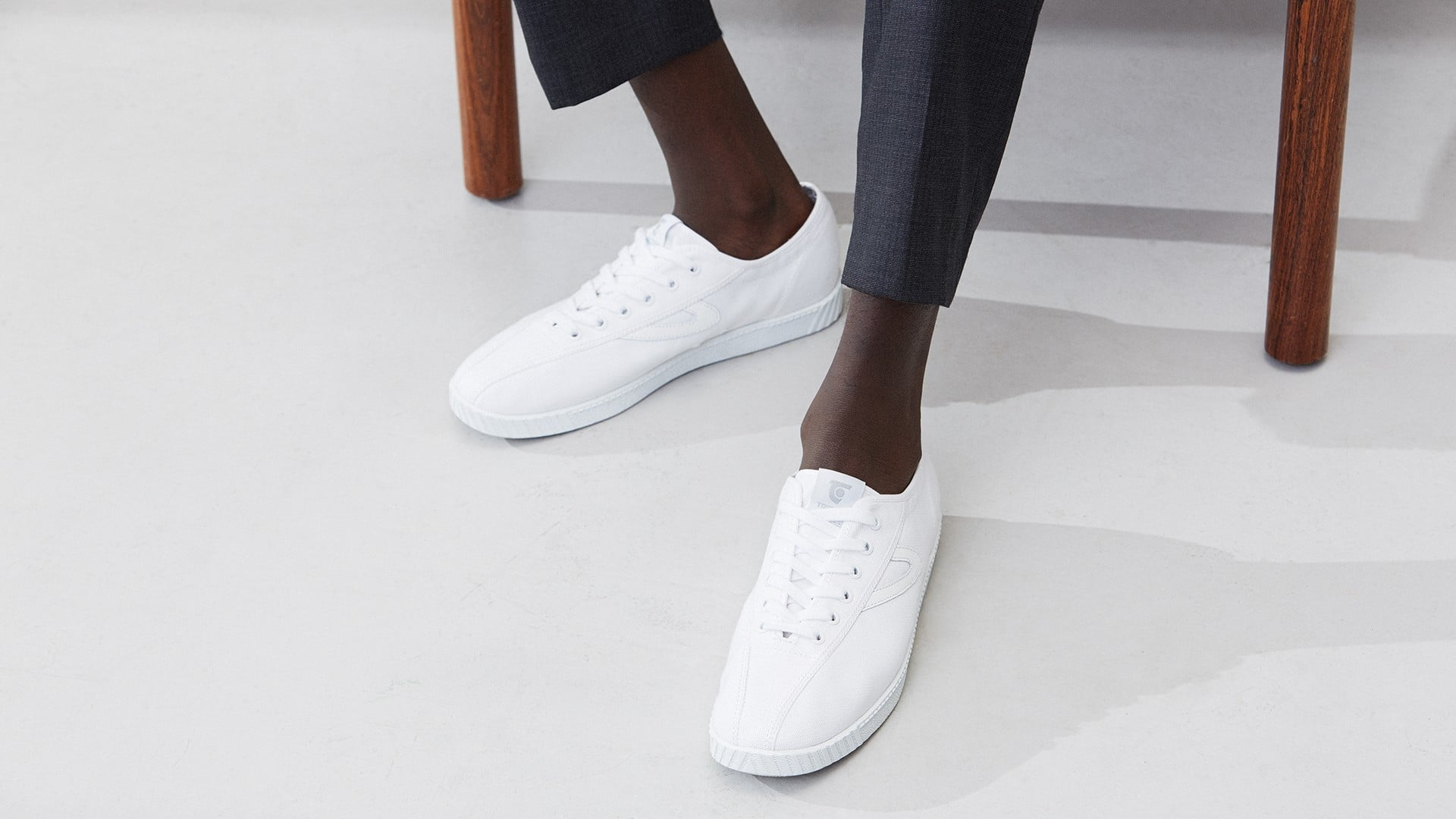 Tretorn sustainable shoes