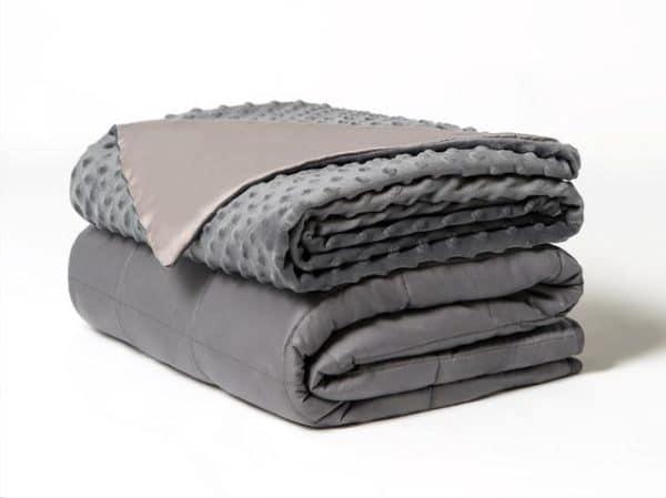 brooklyn bedding weighted blanket