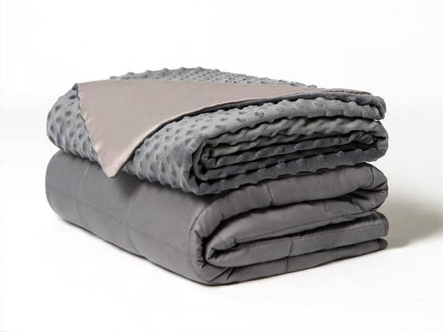 brooklyn bedding weighted blanket