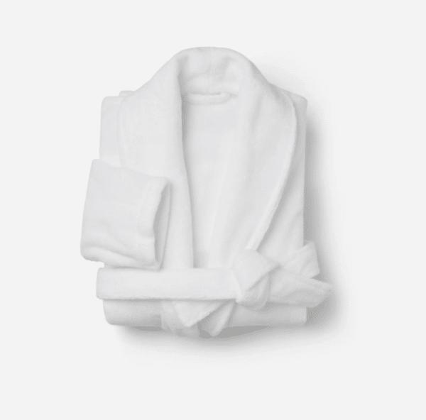 quince bathrobe