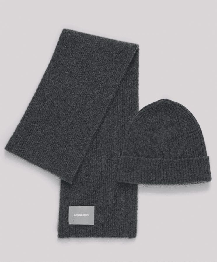 Organics Basics wool starter kit