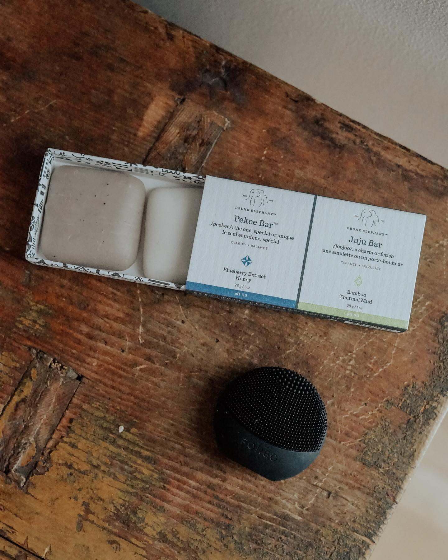 solid beauty products drunk elephant
