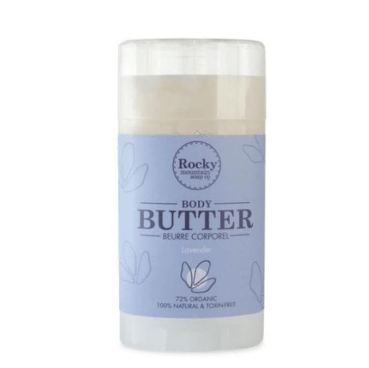 solid moisturizing bar
