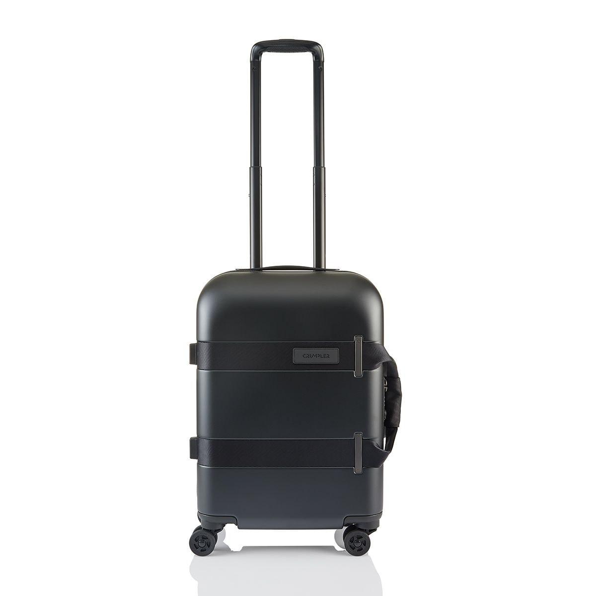 crumpler suitcase
