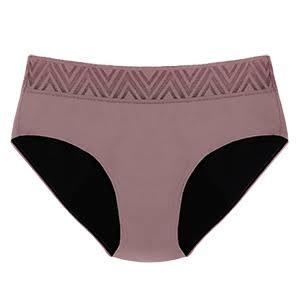 knix period underwear