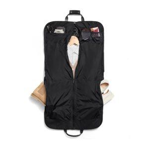 away garment bag