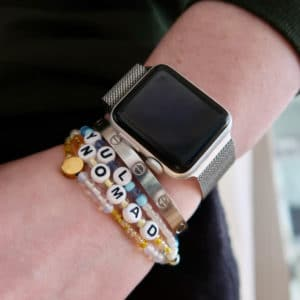 airport-code-bracelet