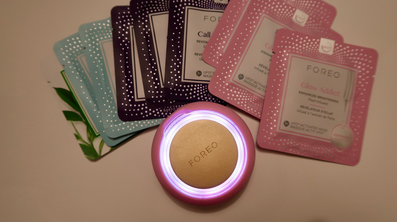 UFO 2 Facial Device by Foreo Sweden